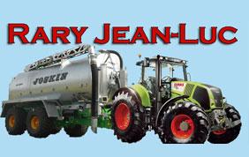 RARY JEAN-LUC & FILS - Gozée