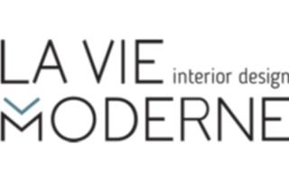 Logo La Vie Moderne