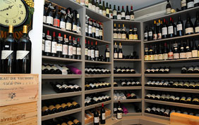 La Maison des vins