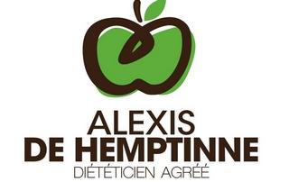 Alexis de Hemptinne Logo