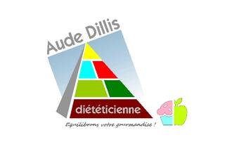 Aude Dillis Logo