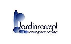 logo Jardinconcept