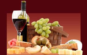 Salon du vin et du fromage, à NAMUR