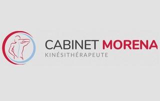 Logo cabinet Morena
