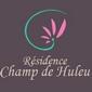 Résidence Champ de Huleu Logo