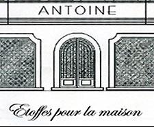 illustration façade Antoine décorateur
