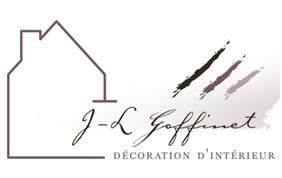 logo JL Goffinet décorateur