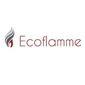 Logo Ecoflamme ramonage de cheminées
