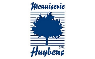 Logo Menuiserie Huybens