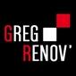 Greg Rénov Logo