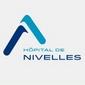 Hopital de Nivelles Logo