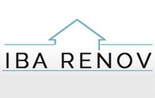 IBA Renov Logo