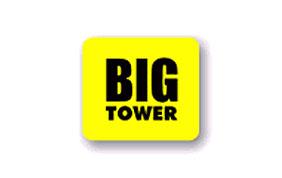 Bigtower à CHARLEROI