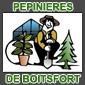 Logo pépinières de Boitsfort