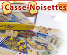 Casse-Noisettes à SAINT-GILLES