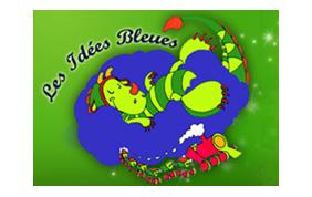 Les Idées bleues : votre univers jouets à WAVRE