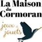 La Maison du Cormoran Logo