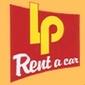 Logo LP Rent a Car