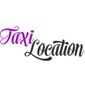 logo taxi location