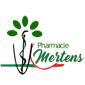 LOGO de la pharmacie Mertens