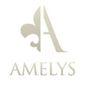 Logo du restaurant français Amelys