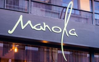 MANOLA - Bruxelles