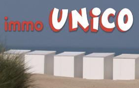 Immo Unico, location à la côte belge