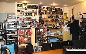 Pro'd Musique à LONGWY