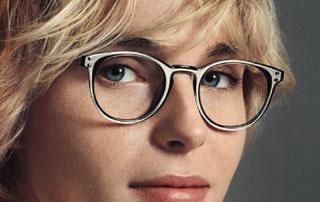 mannequin pour lunettes