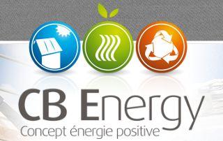 logo cb energy