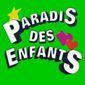 Logo magasin Paradis des enfants