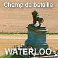 Le Lion de WATERLOO