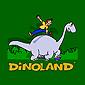 Dinoland, votre centre récréatif à GOZEE