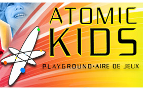 Atomic Kids à ARLON