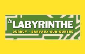 Le Labyrinthe de DURBUY