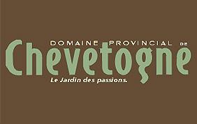 Le Domaine de CHEVETOGNE