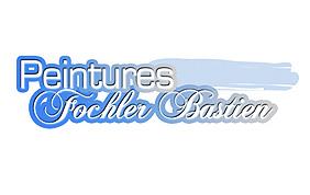 logo Peintures Fochler Bastien