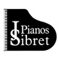 Pianos Sibret Logo