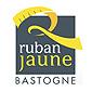 logo ruban jaune Bastogne