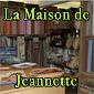 LA MAISON DE JEANNETTE - Mons