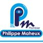 Logo Philippe Maheux