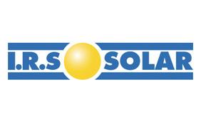 I.R.S. Solar pour des panneaux solaires