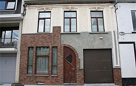 Embellissement de façade