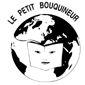 logo Le Petit Bouquineur librairie