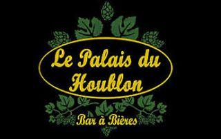 Logo du Palais du Houblon