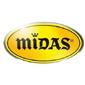 Logo Midas vente de pneus et jantes