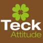 Logo Teck Attitude