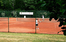 TENNIS CLUB DU BERCUIT - Grez-Doiceau