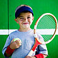 Jouez au tennis dans le Brabant wallon !