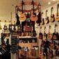 magasin de guitares